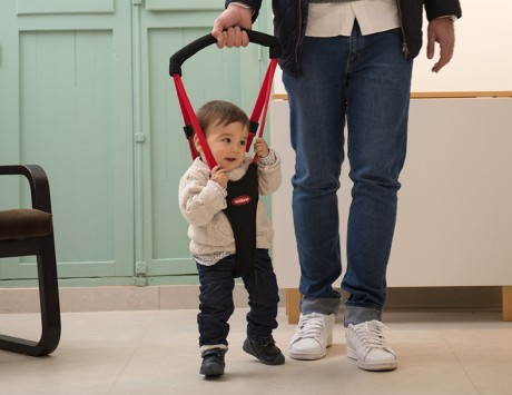 Bretelle primi passi Availand Baby Walker