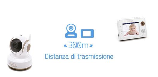 Distanza di trasmissione